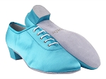 2302 230 Light Blue Satin