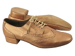 PP301 BC2 Tan Light Leather